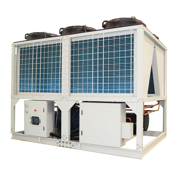 Industrial Water Chiller - Commercial Water Chillers_2