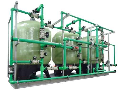Industrial Water Softener_2