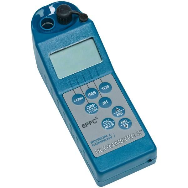 Myron L Ultrameter II - TDS meter_2