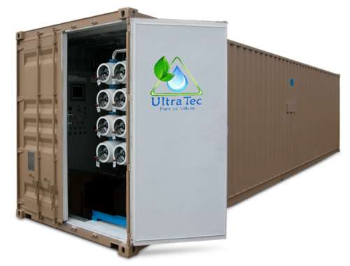 Containerized RO Plants - Containerized Sea Water RO Plants_2