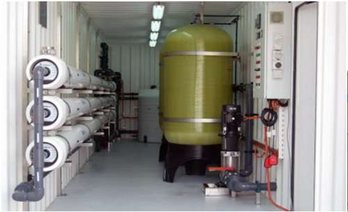 Containerized RO Plants - Containerized Sea Water RO Plants_4