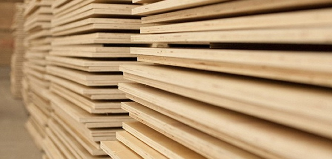 Wbp plywood (construction use)