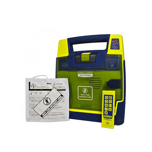 Cardiac Science Full-Size AED_2