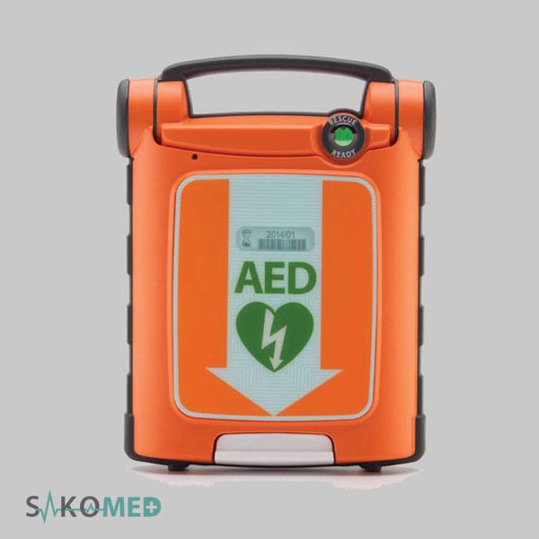 Cardiac Science Powerheart G5 AE_2