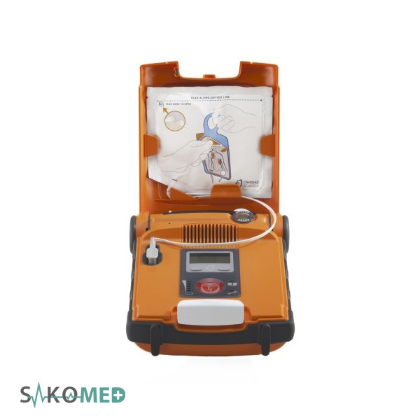 Cardiac Science Powerheart® G5 AED Trainer_2