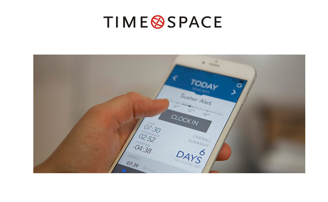 Spica mobile clocking