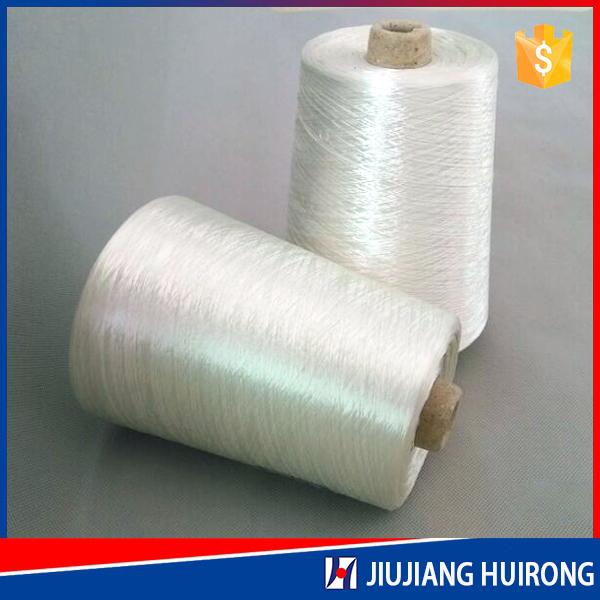 E-class glass yarn ec5.5 6x2s110 tex ecd900 1-2 count