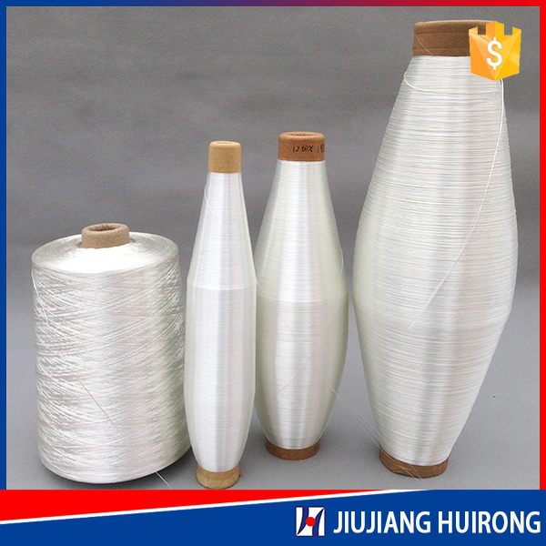 E-glass yarn ec7.5 24x1z40 tex ece225 1-0 count