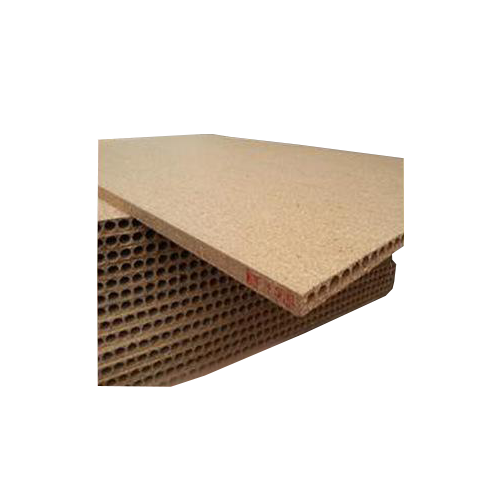 Hollow Particleboard_2
