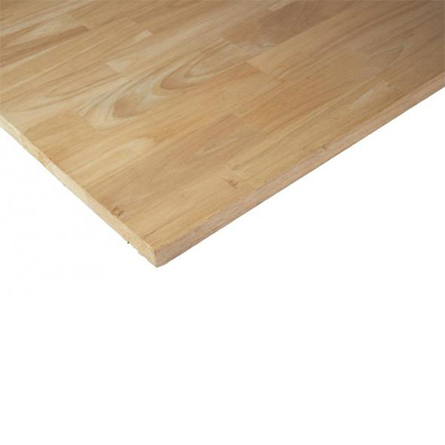 Rubber wood glued laminated timber boards_2