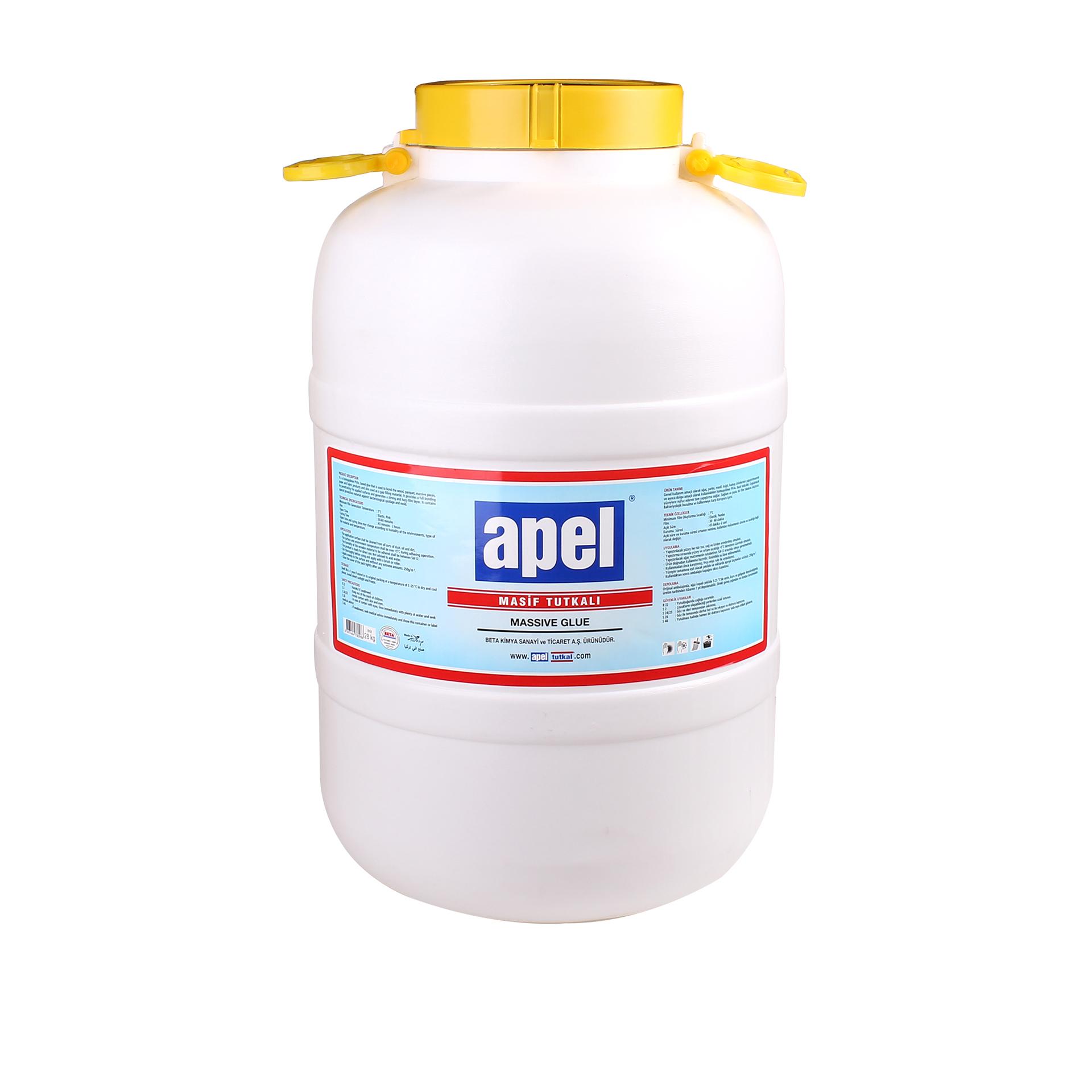 APEL Super White- Massive Glue_2