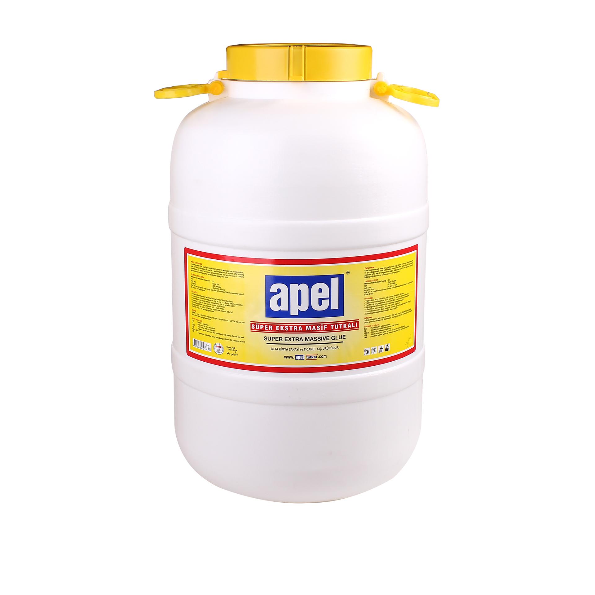 APEL Super Extra White - Massive Glue_2