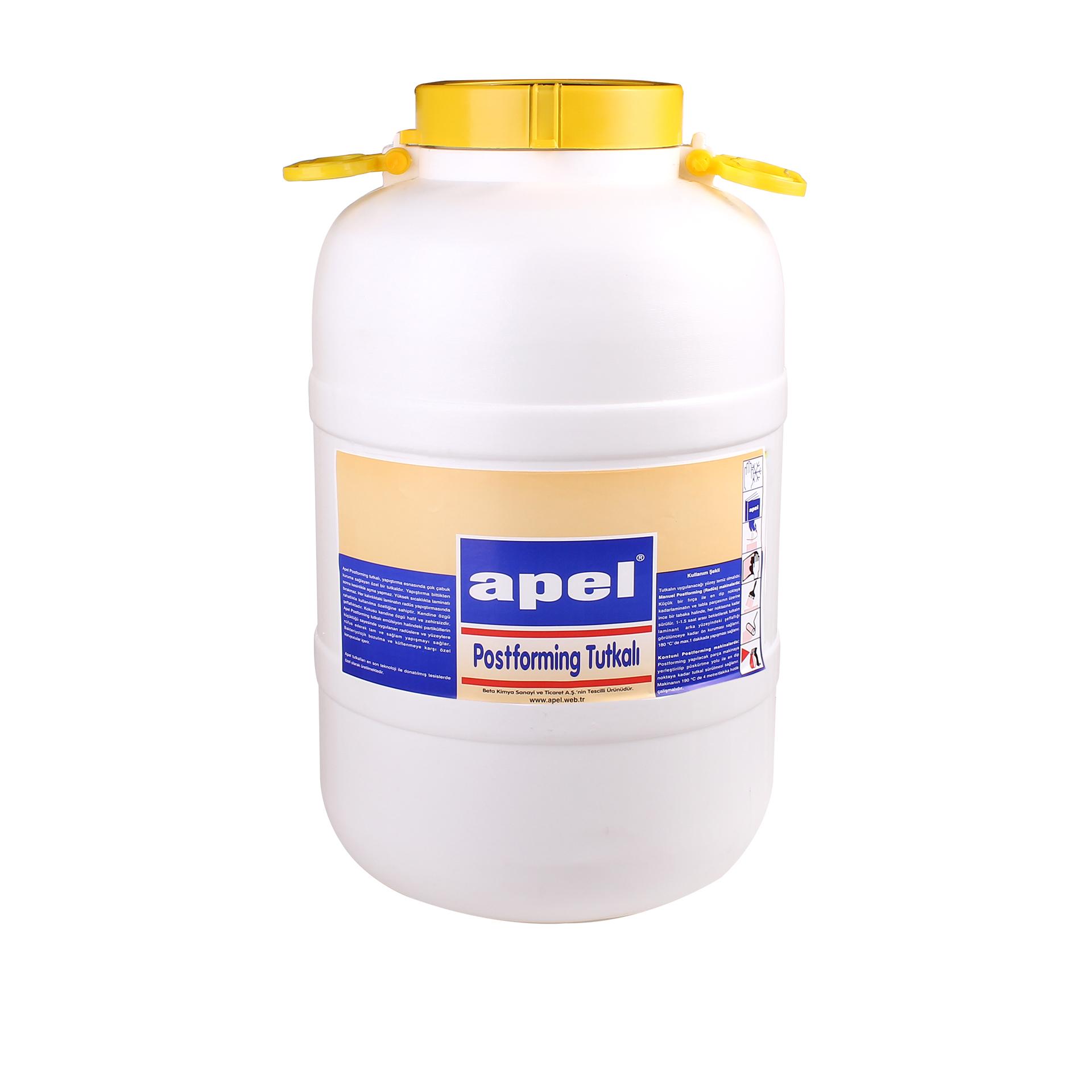 APEL Postforming Glue_2