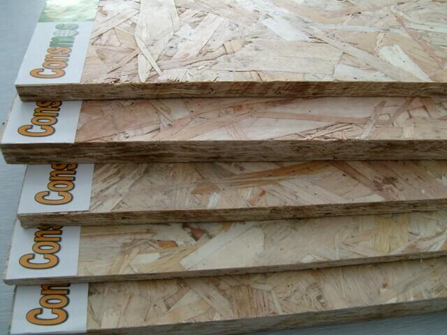 Osb 2(oriented strand board)