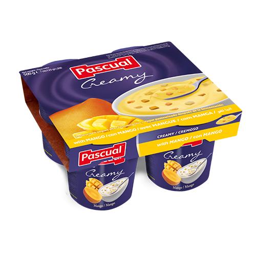 Pascual Creamy Mango_2