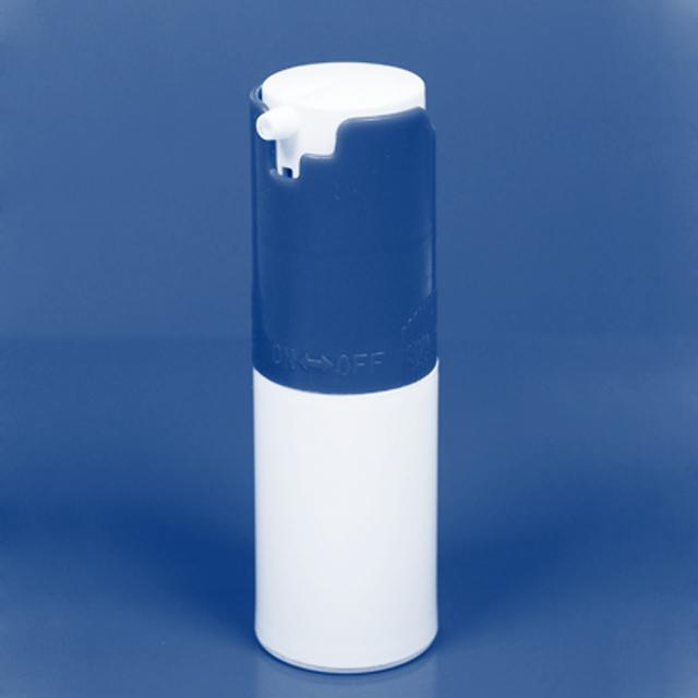 Cream dispenser airless-pump_2
