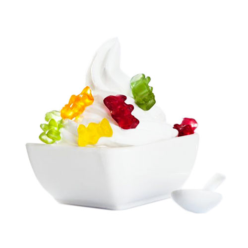 Soft Serve Frozen Yogurt_2