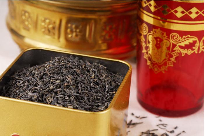 Chunmee Green Tea 9371_2