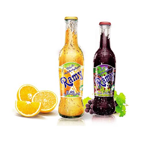 Ramy Glass bottle_2