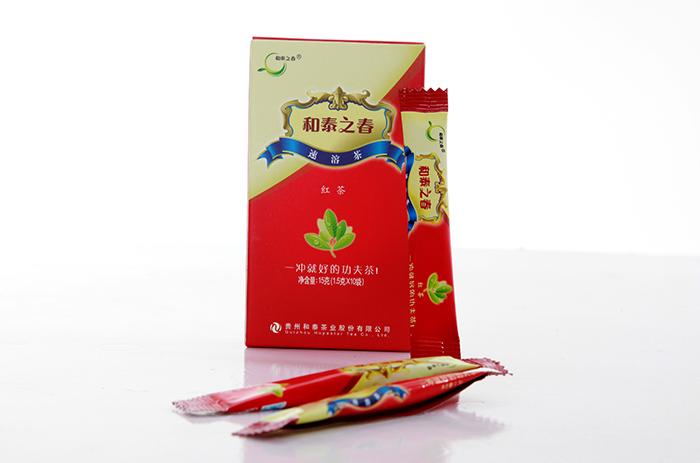 Instant tea tea_2
