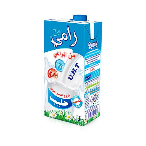 Ramy milk