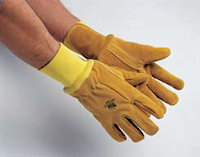 Bristol Uniforms Firefighters Glove 1_2