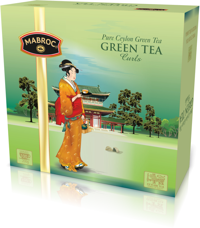 GREEN CURLS_2