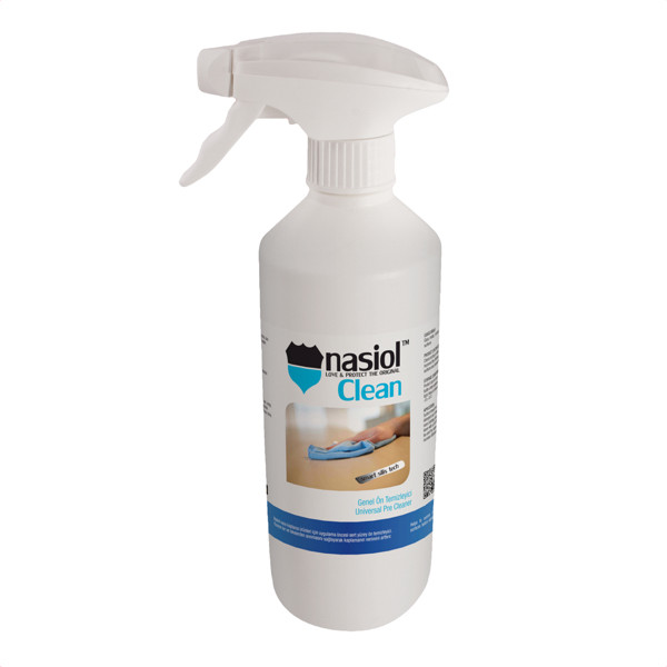 Nasiol clean 150ml and 500ml