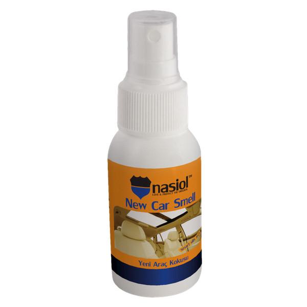 Nasiol NewCar Smell_2
