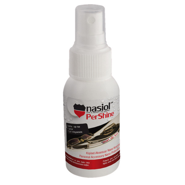 Nasiol pershine