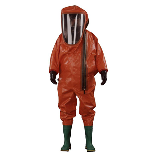 Respirex gtb type 1 suit