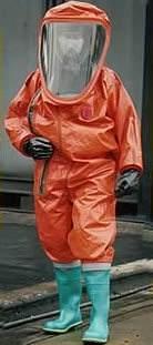 Respirex protective clothing-gtvb