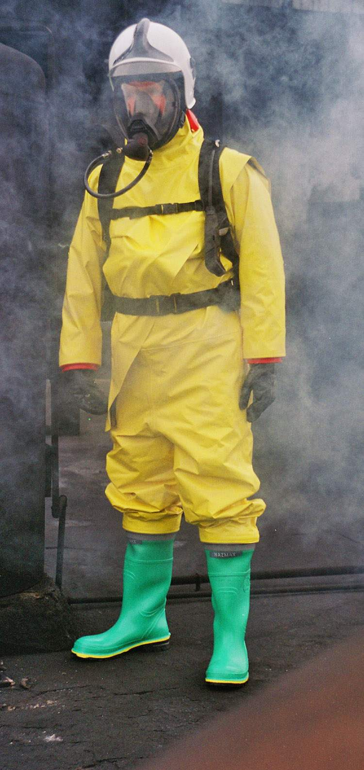 Respirex protective clothing-gtim
