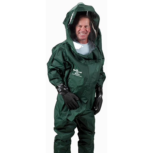Respirex training suits