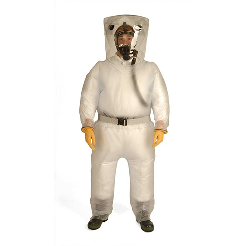 Respirex airprotex bs suit nuclear