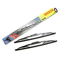 Bosch 3397 118 948 wiper blade w219/211/sl230 vw-7l6 955 425a/b