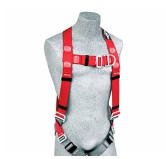 Ab11313 pro line construction harness