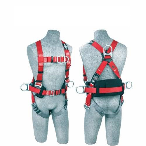 Ab114135 pro line positioning harness
