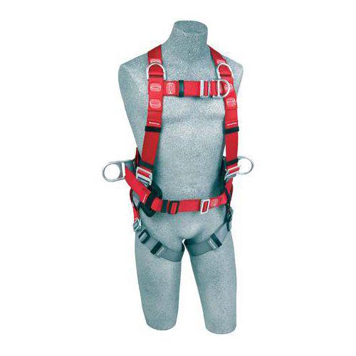 Ab115135 pro™ line climbing harness
