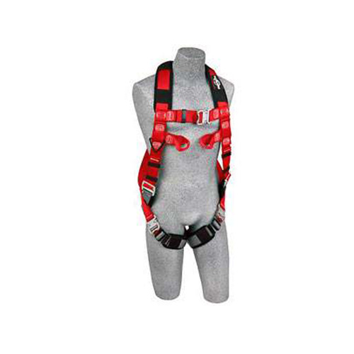 Ab23013 industrial climbing with comfort padding