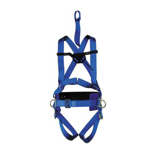 Ab 1300 first harness