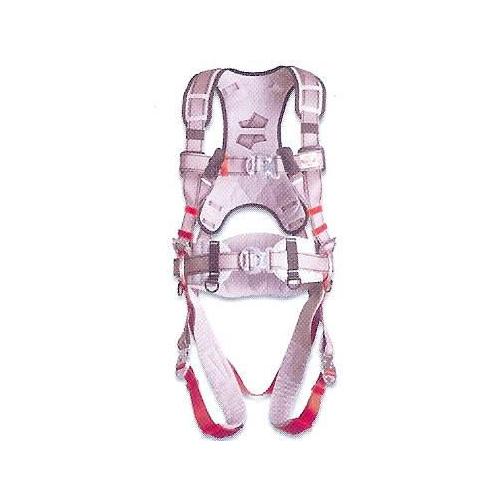 AB2006 Silverback confort harness_2
