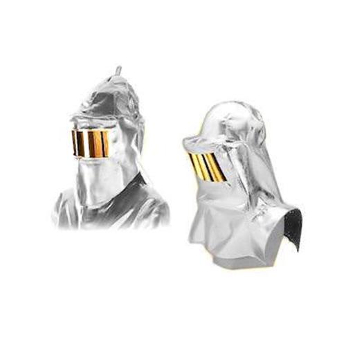 Jutec heat protection hood