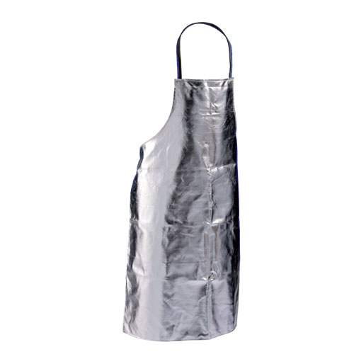 Jutec heat protection apron