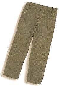 Jutec trouser