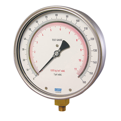 High Pressure Test Gauges_2