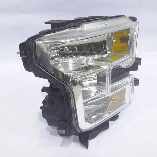 Headlight ford pickup f150 2015