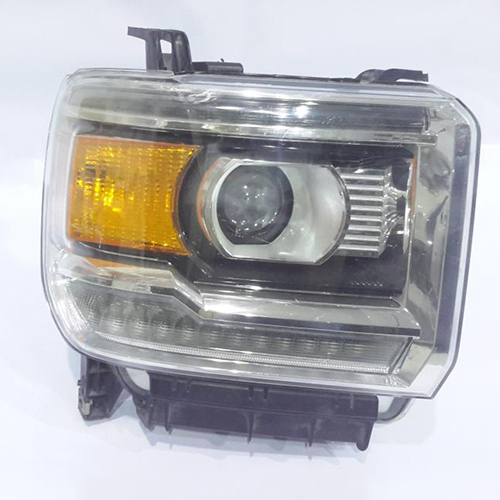 Headlight  gmc sierra 2015