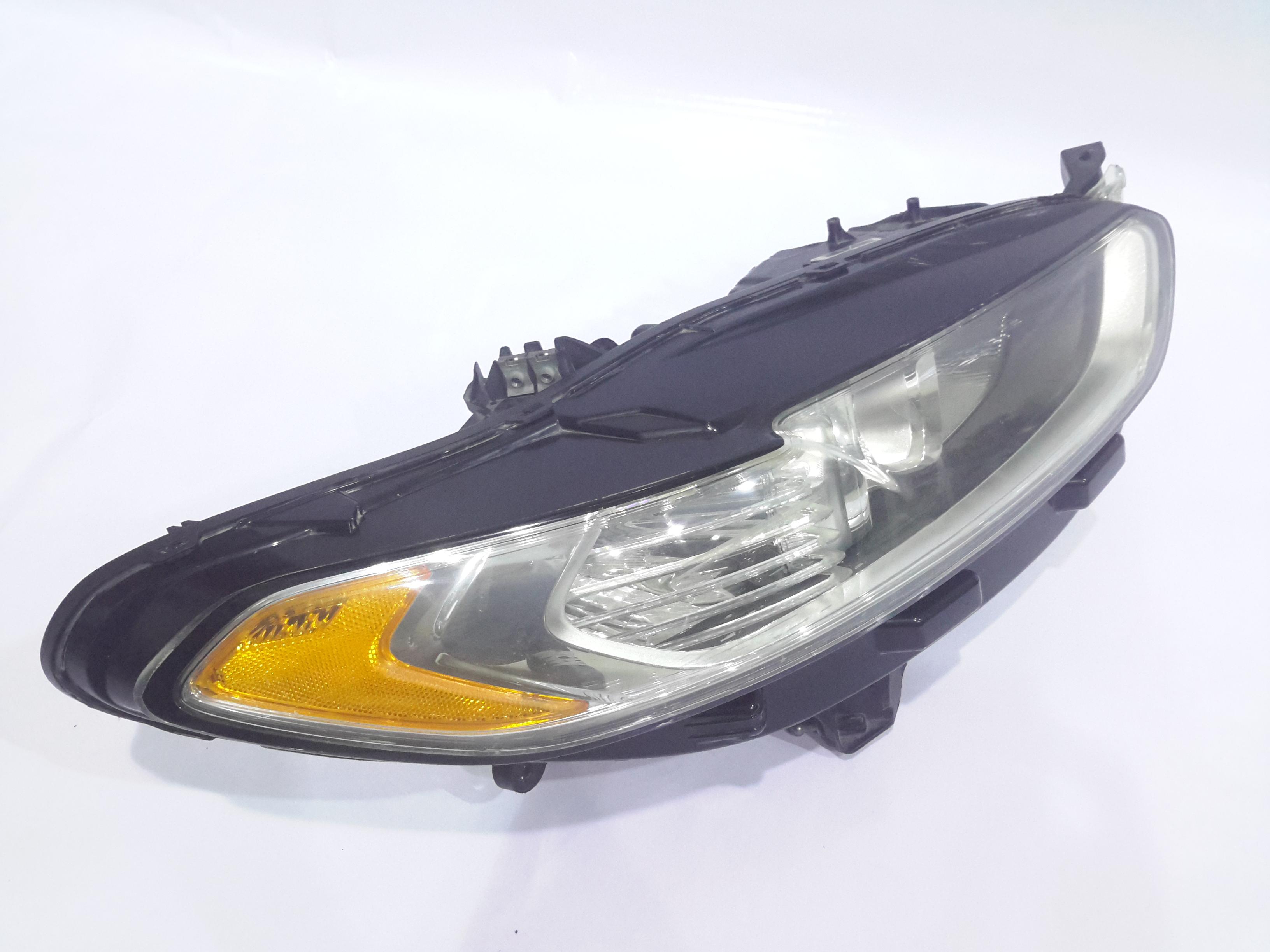 Headlight ford fusion 2014_3
