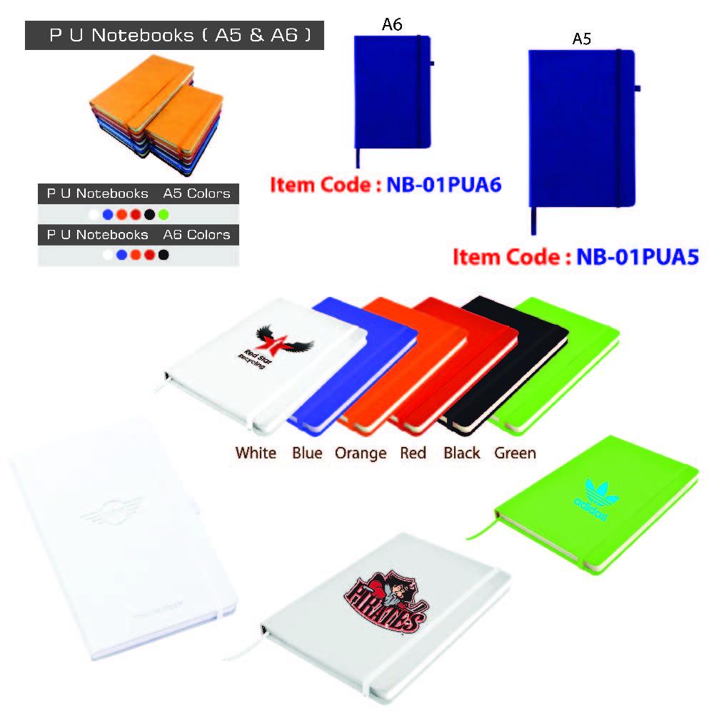 Pu notebooks